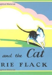 Angus and the Cat (Marjorie Flack)