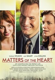 Matters of the Heart (2016)