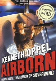 Airborn (Kenneth Oppel)