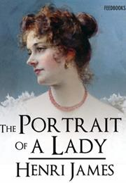 The Portrait of a Lady (Henry James)