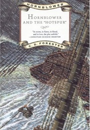 Hornblower and the Hotspur (C. S. Forester)