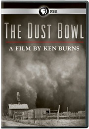 The Dust Bowl (2012)