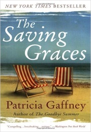 Saving Graces (Patricia Gaffney)