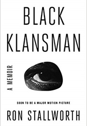 Black Klansman (Ron Stallworth)