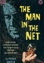The Man in the Net (Patrick Quentin)