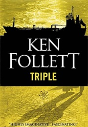 Triple (Ken Follett)