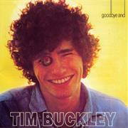 Tim Buckley - Goodbye and Hello (1967)