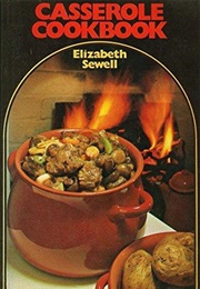 Casserole Cook Book (Various)