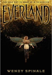 Everland (Wendy Spinale)