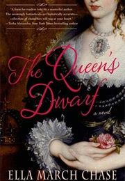 The Queen's Dwarf (Ella March Chase)
