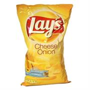 Now That's Nifty: 204 Lay's Potato Chip Flavors from Around the ...