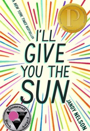 I'll Give You the Sun (Jandy Nelson)