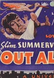Out All Night (1933)