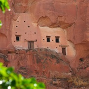 Rock- Hewn Churches of Tigray