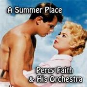 "Percy Faith - Theme From ""A Summer Place"""