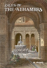 Tales of the Alhambra (Washington Irving)
