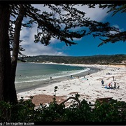 Carmel-By-The-Sea, California - USA