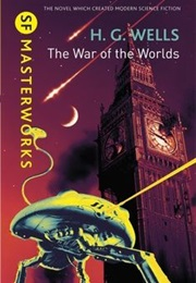 The War of the Worlds (H.G. Wells)