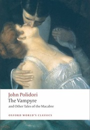 The Vampire and Other Tales (John Polidori)