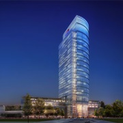 Capital One HQ-Tysons, Virginia