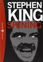 Shining (Stephen King)