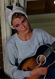 Audrey Hepburn - Breakfast at Tiffany's (1961)