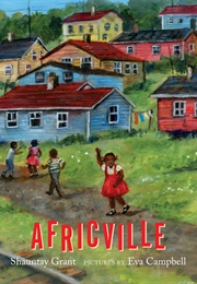 Africville (Shauntay Grant)