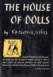 The House of Dolls (Ka-Tzetnik)