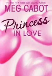 Princess in Love (Meg Cabot)