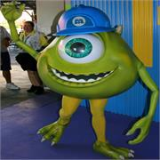 Mike Wazowski (Monsters Inc.)