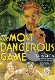 The Most Dangerous Game (Richard Connell)