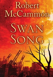 Swan Song (Robert McCammon)