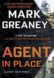 Agent in Place (Mark Greaney)