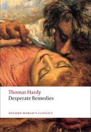 Desperate Remedies (Thomas Hardy)