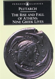 Rise and Fall of Athens (Plutarch)