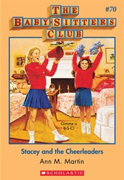 Stacey and the Cheerleaders (Ann M. Martin)