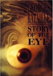Story of the Eye (Georges Bataille)
