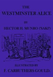 The Westminster Alice