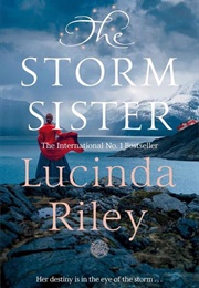 The Storm Sister (Lucinda Riley)