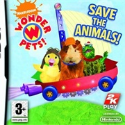 The Wonder Pets!: Save the Animals!