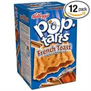 French Toast Pop Tart