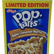 Apple Cinnamon Muffin Pop Tart