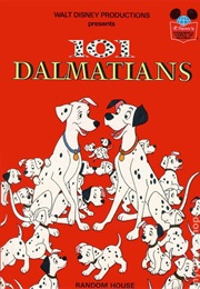 Disney's 101 Dalmations (Justine Korman)