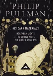 His Dark Materials – Philip Pullman