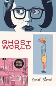 Ghost World (Daniel Clowes)