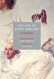 The Life of Henry Brulard (Stendhal)