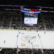 Consol Energy Center-Pittsburgh Penguins and Pittsburgh Power