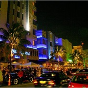 Ocean Drive (South Beach) Miami