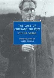 The Case of Comrade Tulayev