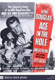 Ace in the Hole (1951) (1951)